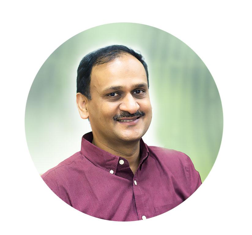 Prakash Baskaran